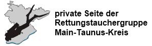 rettungstaucher.org Logo